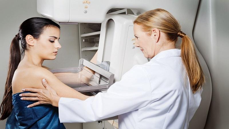 جراح پستان اصفهان چه زمانی نیاز به ماموگرافی پستان داریم ؟